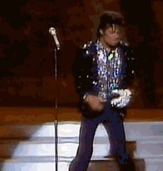 Billie jean……… ppl say yhis is his first moonwalk but he moonwalked waaaay before this!!!!!