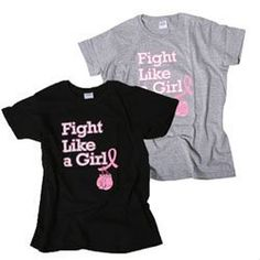 Fight Like a Girl  $17.99