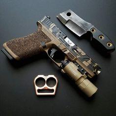 Glock...EDC