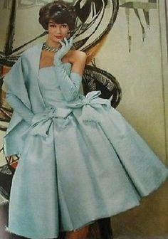 La Femme Chic 1958