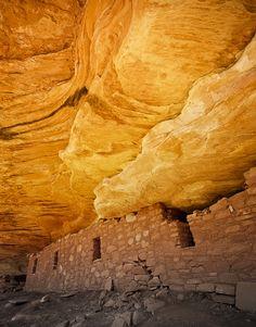 Utah ruin