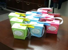 Easter gift for employees attempts at pinterest pinterest fun easter gift boxes for coworkers negle