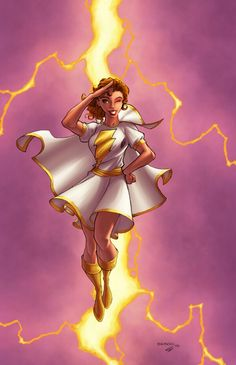 Who do you think are the best overall female superheroes? My list -Supergirl -Wonder Woman -Jean Grey -Storm -Ms. Marvel -She-Hulk -Star Fire -Powe Superhero Characters, Comic Book Characters, Female Characters, Comic Books, Comic Art, Original Captain Marvel, Captain Marvel Shazam, Superhero Design, Superhero Party