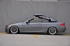 BMW E93 Cabrio
