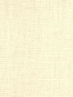 Beautiful, piece dyed Belgian linen with a chintz finish, Lambent Linen in Candle glow offers a subtle vanilla tone for residential drapery, bedding, and upholstery applications.