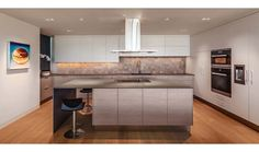 Contemporary   Photo Gallery   Kitchen Studio LA   Los Angeles Dealer of Downsview Kitchens and Fine Cabinetry