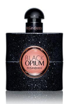 Top 10 Autumn/Winter Perfumes For Women 2014 (Vogue.com UK)