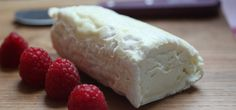 Amazing Acres's Baby Bloomer goat cheese.  Available in Philly at the Fair Food Farmstand, Di Bruno Bros. and Weavers Way Co-op