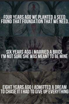 .:.:.:.:.:.We Came As Romans.:.:.:.:.:. I love their lyrics!