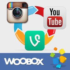 Woobox Launches Integrated Video Contests
