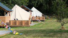 TIKI camp Glamping in Denemarken | Bijzonder Plekje