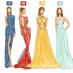 Fashionsweek réseau social