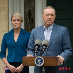House Of Cards Season 4 Trailer Puts America Back On Track | Frank  Underwood, Netflix And Cards