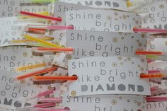 Paper-Sweets- Shine