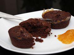gesalzene karamell brownies