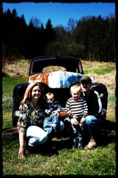 Jandrew Family
