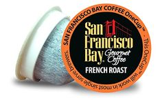 San Francisco Bay Coffee Single Serve French Roast 36 Count *** Check this awesome product by going to the link at the image.