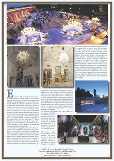 Villa Ciardi gia' Conti Curtopassi Bisceglie
