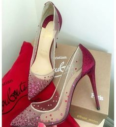 👠👠 Hot Shoes, Crazy Shoes, Me Too Shoes, High End Shoes, High Heels, Burgundy Shoes, Girls Heels, Sexy Heels, Types Of Shoes