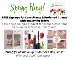 Angela Rogonjic shared a photo on Voxer Arbonne Party, Free Sign