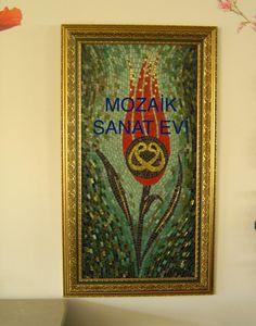 Mozaik Sanat Evi: VAV LALE