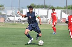 UTB Men's Soccer: Ricardo Diegues claims RRAC Offensive Player of the Week. #GoOcelots  http://www.utbathletics.com/article/2257.php