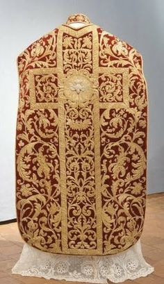 antique vestments - Google Search