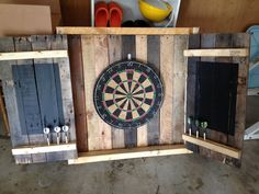 21 Outrageously Smart Recycled Pallet Crafts That You Should Try