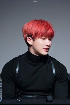 #wonho #monstax #starship