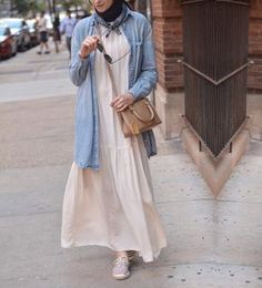 Arab Fashion, Islamic Fashion, Muslim Fashion, Modest Fashion, Fashion Outfits, Modest Outfits, Hijab Casual, Hijab Chic, Hijab Mode Inspiration