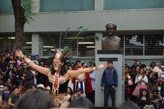 Azteca. Por Téllez Castillo Itzel Alejandra. 28/nov/2016 ISO 200 Vo. 1/160 f/5.3