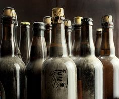Article about beer ageing, can you wait? Find a selection of  beers to buy at   Black Sheep Wine and Beer  Store,Harpswell,Maine.      http://www.blacksheepwine.com/Harpswell_Maine_Wine_Store.html