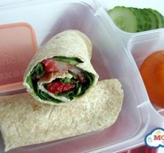 Parenting - Recipes - Simple Gluten-Free Lunch Recipes