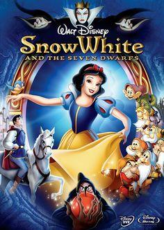 Blancanieves y los Siete Enanitos - Disney