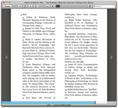 Having a strong opinion about footnotes vs. endnotes.   Community Post: 19 Things Only A History Major Will Understand