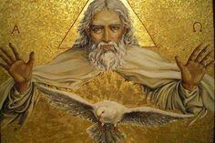 Quante Grazie si ricevono recitando il Rosario del Padre , potentissima preghiera all'Onnipotente - La Luce di Maria