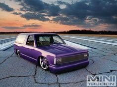 1985 chevy s10 blazer parts
