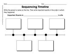 Timelines For Kids Template Sample 1 timelines for kids