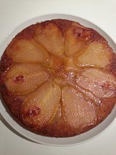 pear-cake-complete-by-me.jpg - Photo © [Sandra Lucas]
