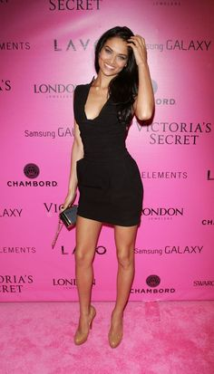Shanina Shaik On how she maintains that body: I base my diet around eating for my blood type, which for me means more protein and not so many carbs.