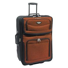 it luggage MegaLite Luggage Collection 219 inch Carry On Spinner ...