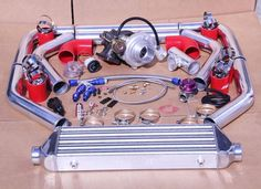 36 Best Car & Truck Parts: Turbos, Nitrous, Superchargers images
