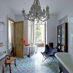 Benoit Jamin and Isabelle Puech Parisian Loft 6 — Designspiration