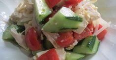 食事前にこのサラダをお腹いっぱい食べるといつもの食事量が1/4に。一週間で2キロ痩せました!2012・9月6日話題入り!
