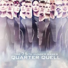 Just saw catching fire on Friday! It was Ah-MAZING! I am at a loss for words for how awesome it was!