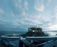 HUMBERTO CONDE, Arquitectos: Competitions