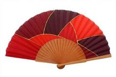 Star Wars Padme, Paper Fans, Hand Fan, Projects To Try, Hand Painted, Stars, Ideas, Hand Fans, Purse