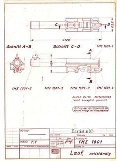 derringer blueprints and assembly instructions