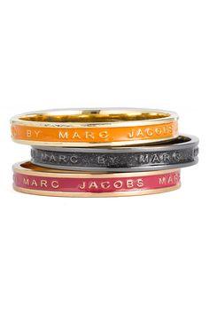 Marc Jacobs Bangles
