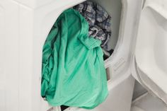 How to Fix Clothes That Shrunk in the Dryer